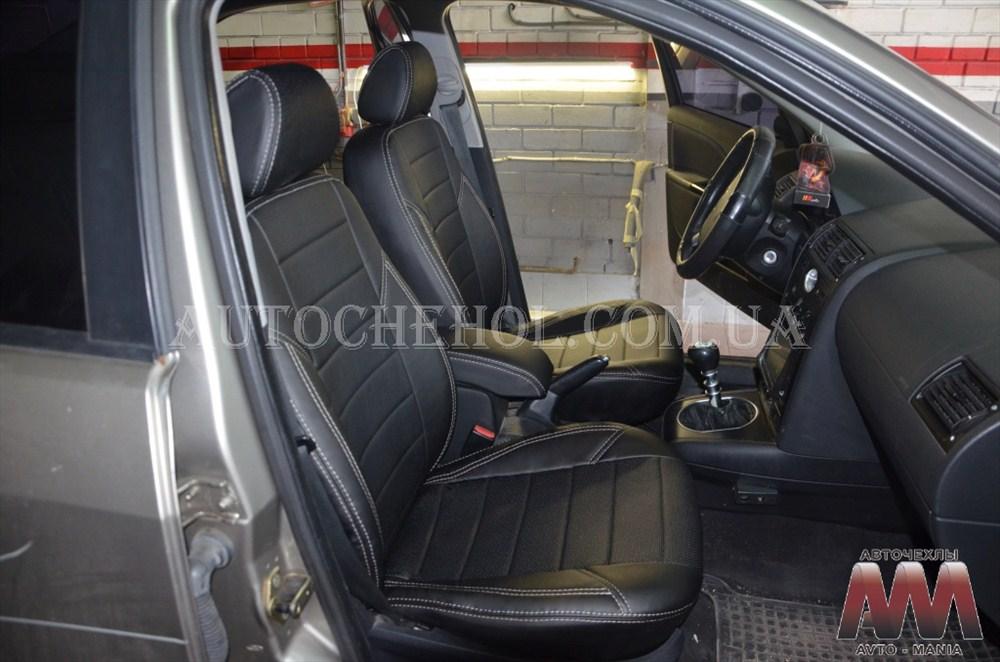 чехлы на сиденье форд мондео 3 предполагает окончательный