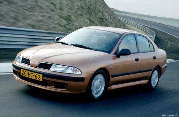 Kupit Chehly Na Sidenya I Tyuning Na Mitsubishi Carisma 1995 2003