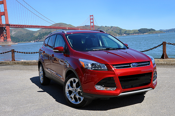 Ford Escape 2013-