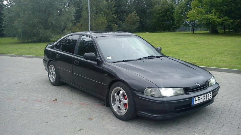 Honda Accord 1993 - 1996