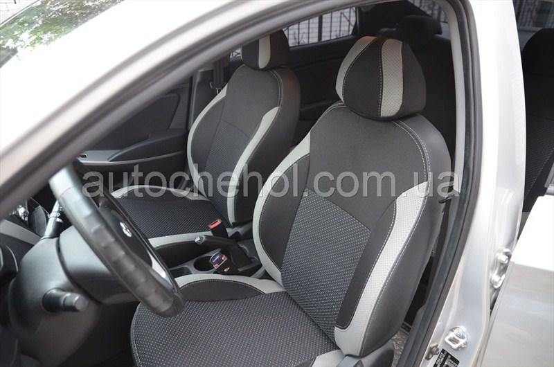 купить чехлы на сиденья автомобиля хендэ солярис